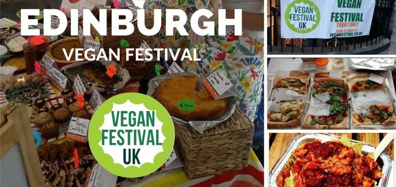 Edinburgh Vegan Festival